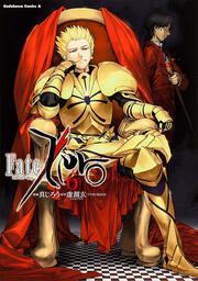 Fate/Zero (6)