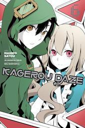 Kagerou Daze, Vol. 6 (manga)