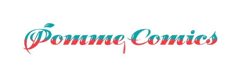 Pomme Comics 公式サイトはこちら