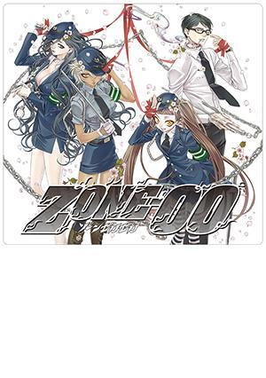 『ZONE-00(14)』発売記念コスプレサイン会開催!!